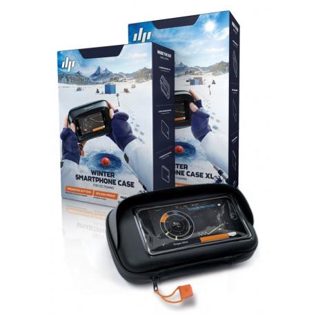 Зимний чехол для смартфона - DEEPER Winter Smartphone Case BIG